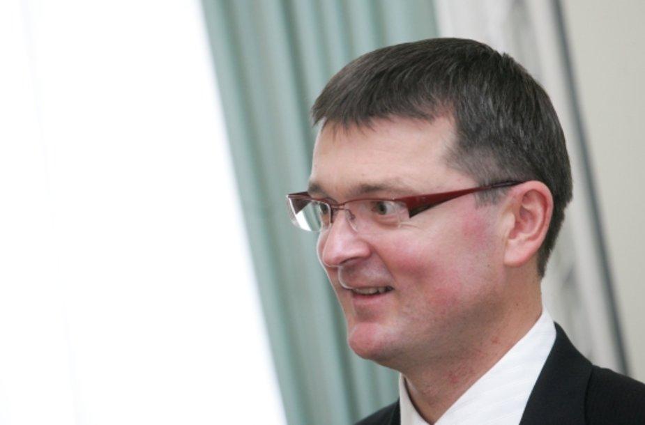 RRT direktorius Tomas Barakauskas
