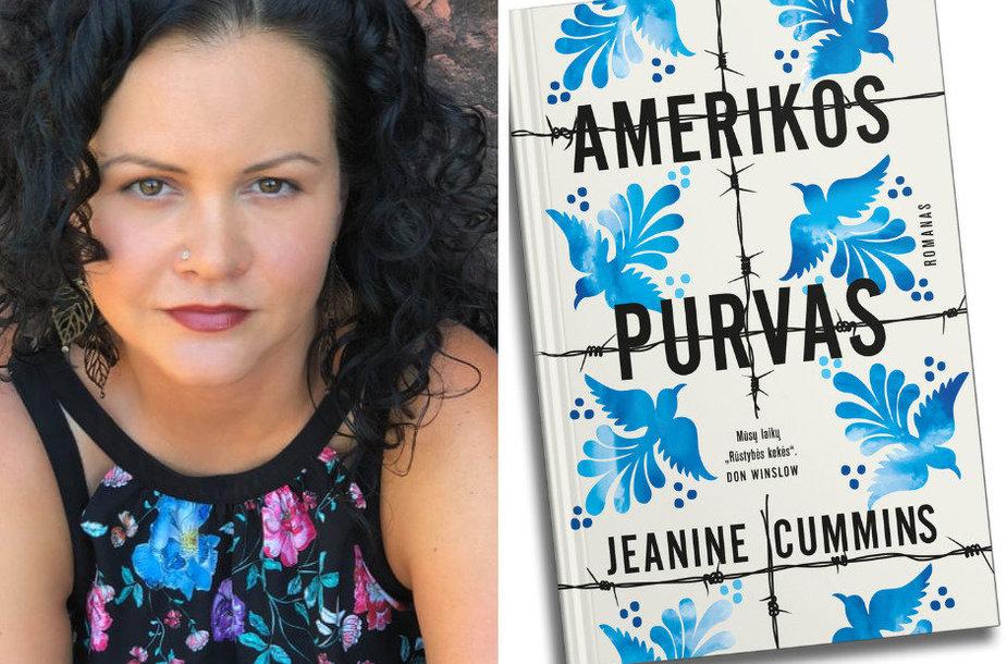 Jeanine Cummins