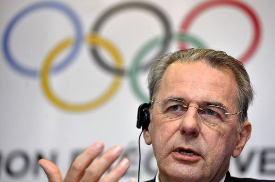 TOK nariai ir prezidentas Jacques'as Rogge'as penktadienį nuspręs, kuriam iš keturių miestų patikėti atsakomybę surengti 2016 metų vasaros olimpines žaidynes