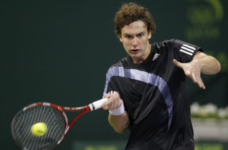 E.Gulbis patampę nervus R.Federeriui