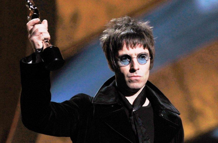 Liamas Gallagheris