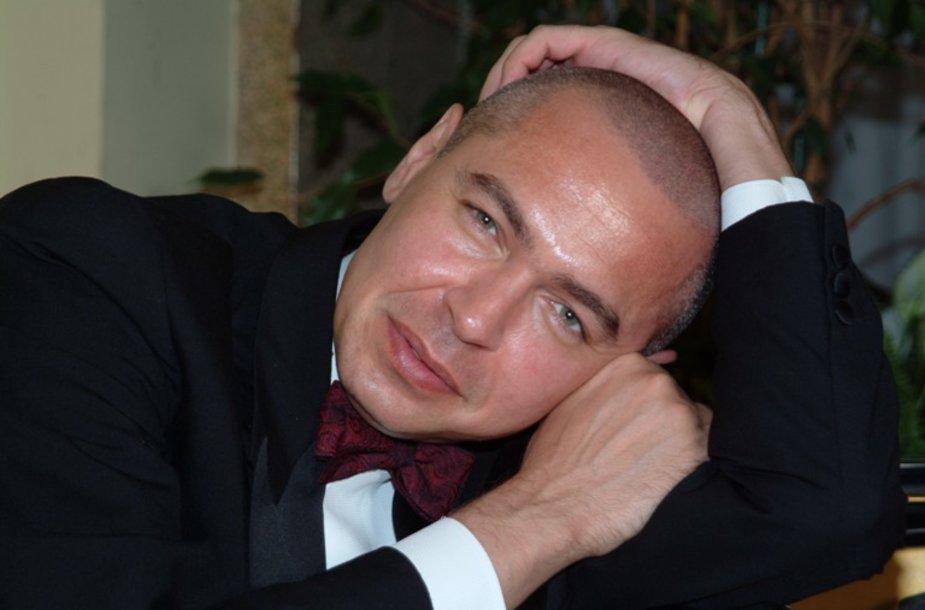 Ivo Pogorelichius