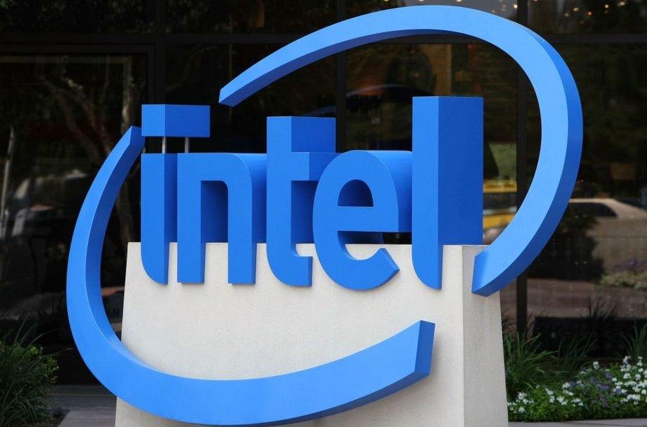 """""""Intel"""""""
