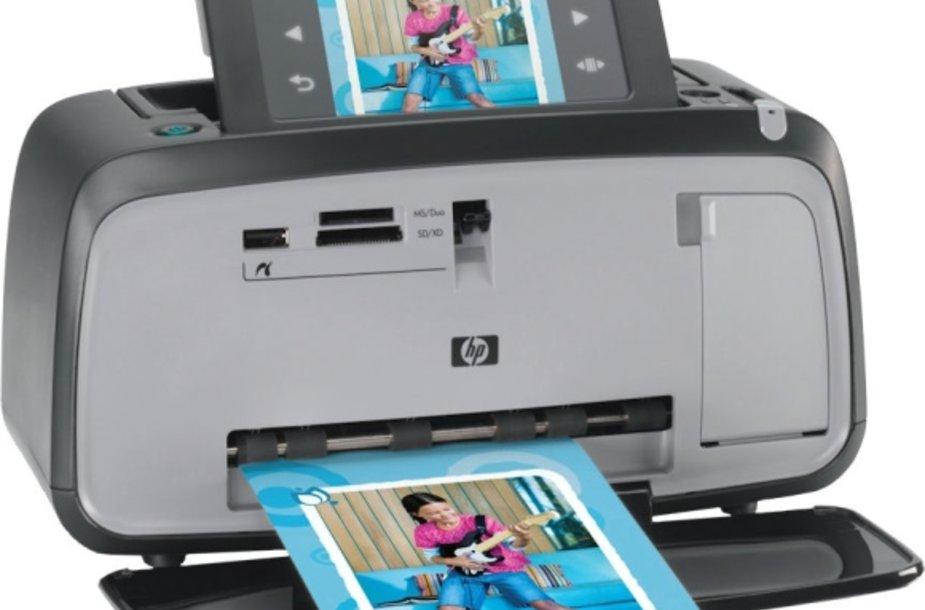 """""""HP Photosmart A646""""."""