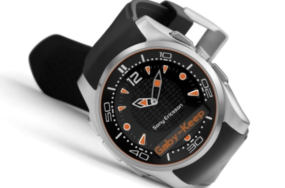 """Bluetooth watch MBW-150""."