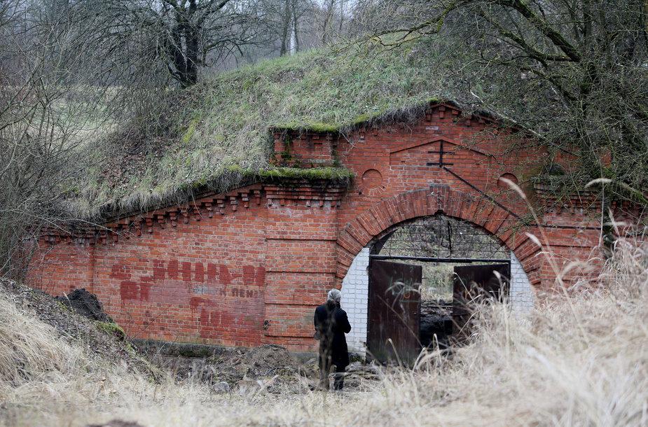 Kauno fortų diena