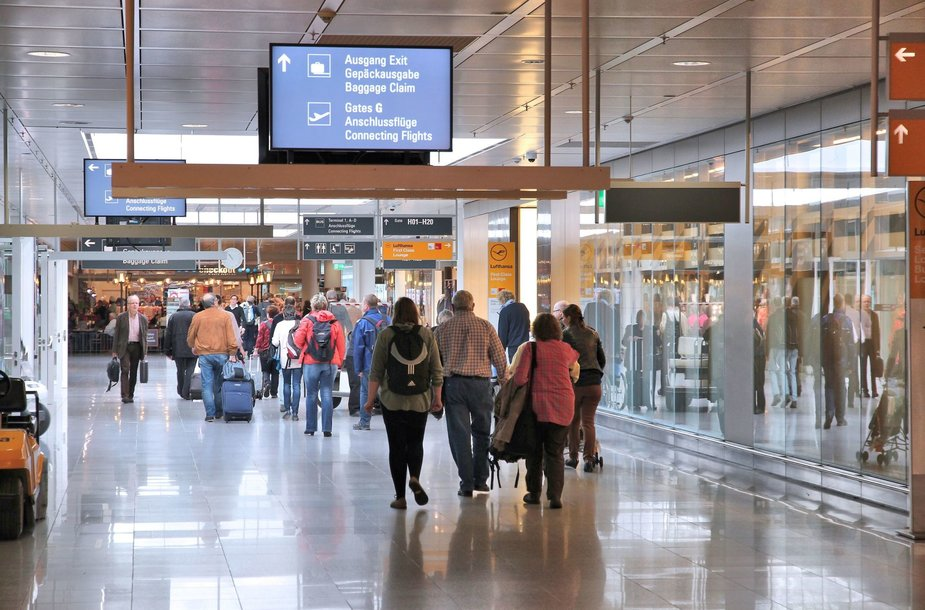 Miuncheno oro uostas