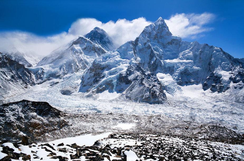Mutuo, Himalajai