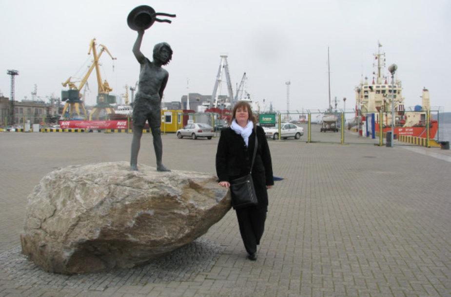Klaipėdos turizmo ir kultūros informacijos centro direktorės R.Savickienės teigimu, šiemet kai kurie kruiziniai laivai atplauks net po tris kartus.