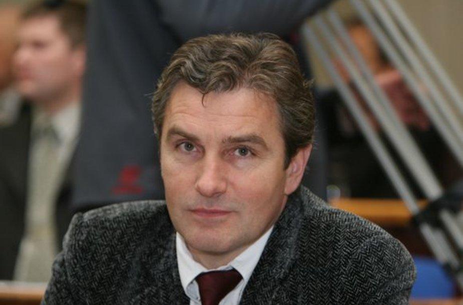 Rimantas Cibauskas