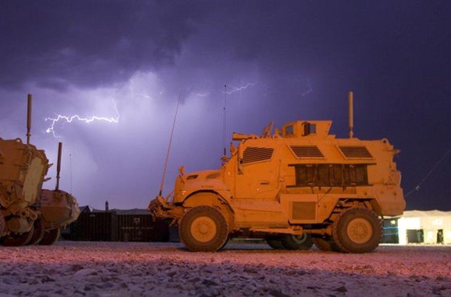 Afganistanas, liepos 18 diena