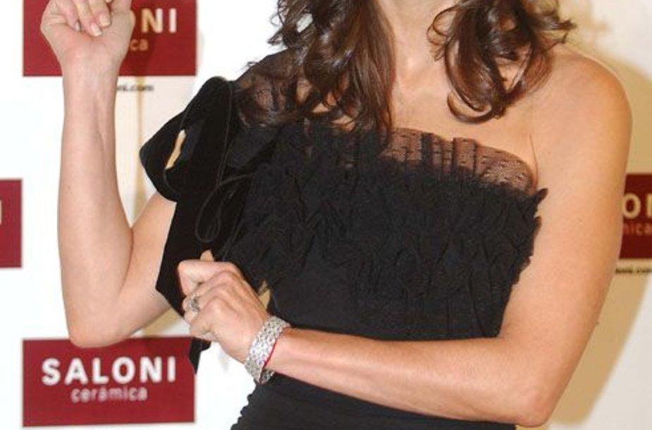 Foto naujienai: Demi Moore – svajonių moteris