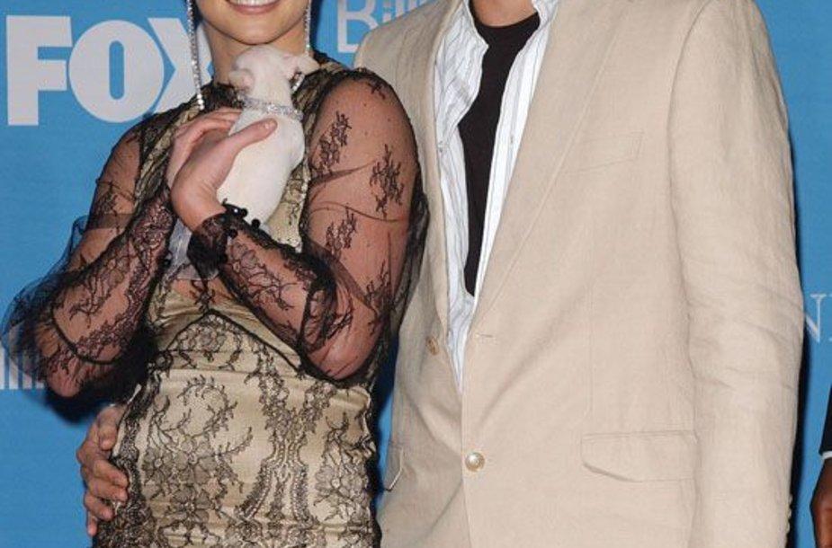 Foto naujienai: Britney Spears: kiek kainuoja skyrybos su Kevinu?