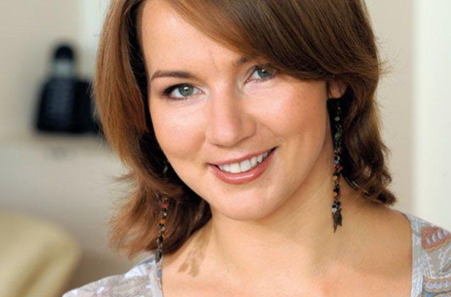 Foto naujienai: Gražina Sviderskytė: į Lietuvą dar grįšiu