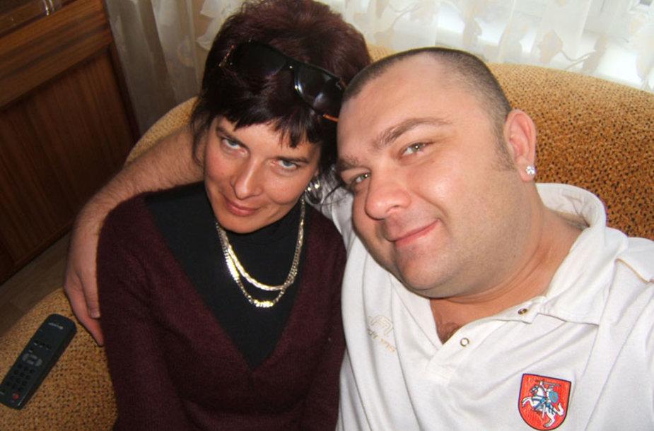 Foto naujienai: Eugenijus Ostapenko ruošiasi vestuvėms