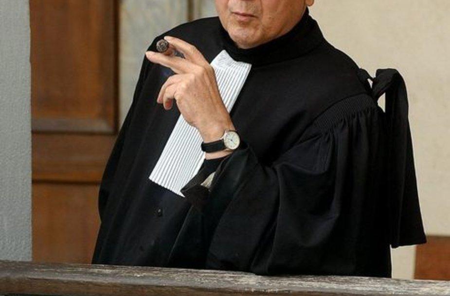 Jacquesas Vergesas