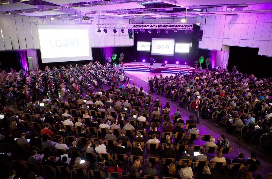 """Konferencija """"Login 2012"""""""