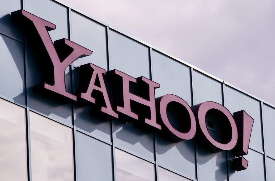 """""""Yahoo!"""""""