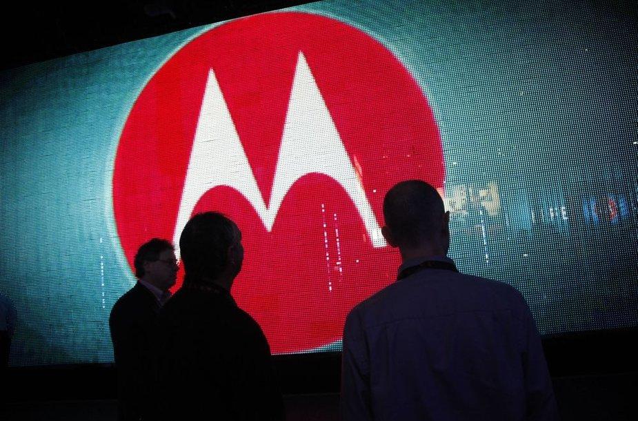 """""""Motorola"""""""