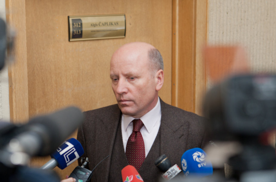 Raimundas Palaitis