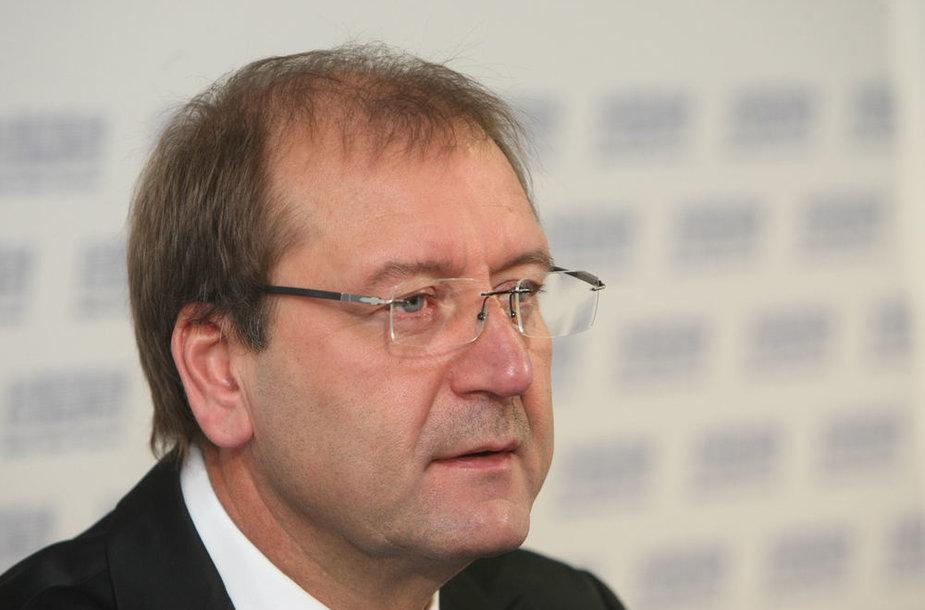 Viktoras Uspaskich