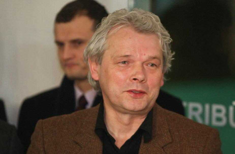 Klemensas Rimšelis