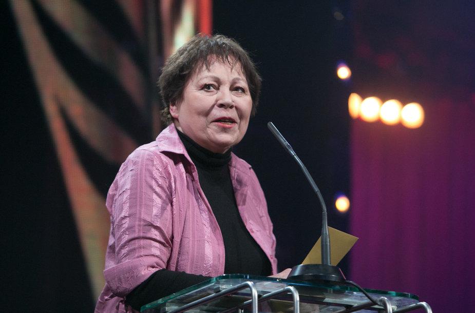 Angelė Rupšienė