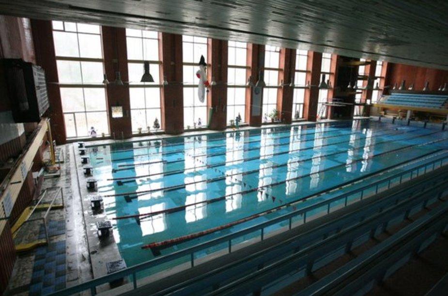 Vilniaus Lazdynų baseinas