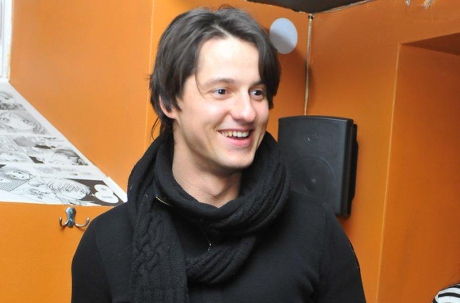 Vytautas Rumšas Jaunesnysis
