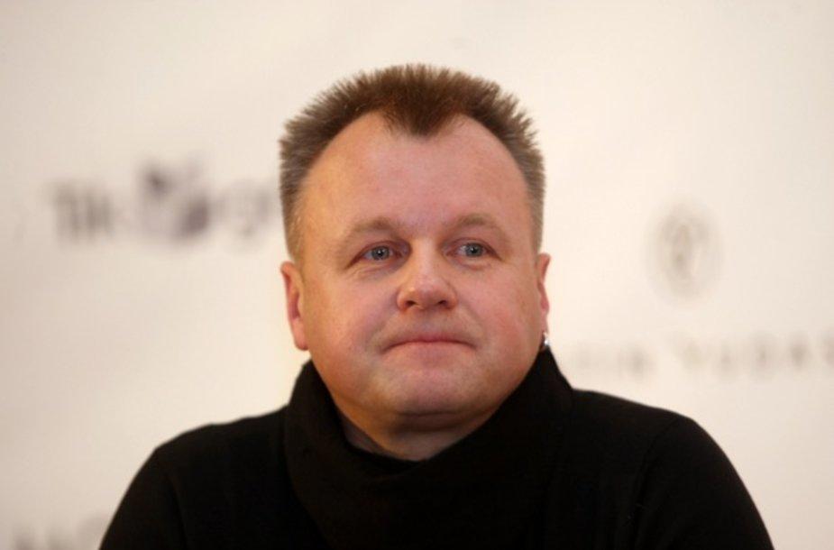 Samas Urbonavičius
