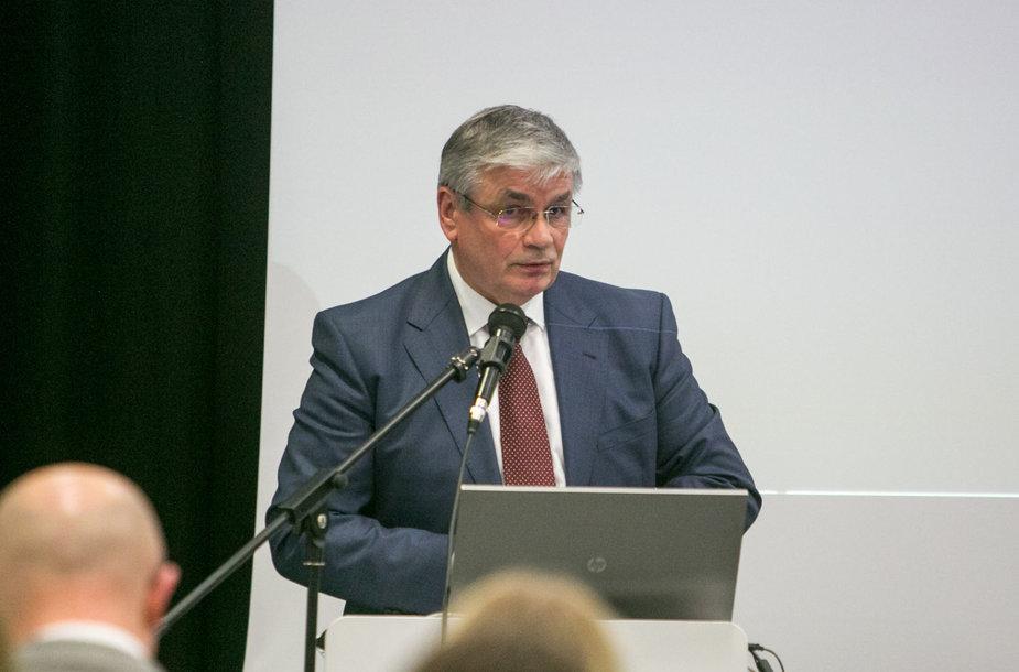 Jonas Prapiestis