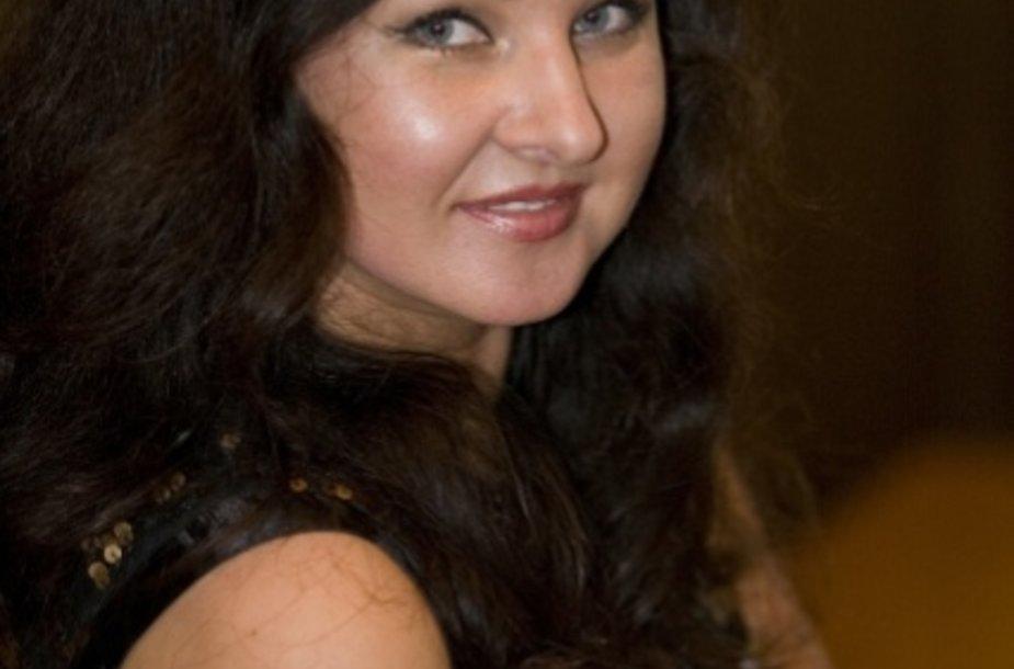 Eglija Vaitkevičė