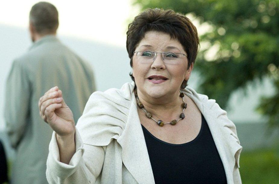 Zita Kelmickaitė