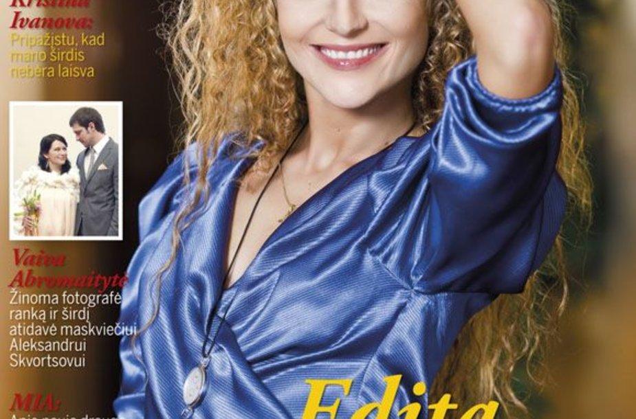 Edita Daniūtė-Vasiliauskienė