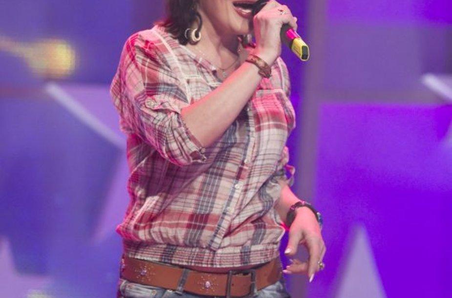 Džordana Butkutė