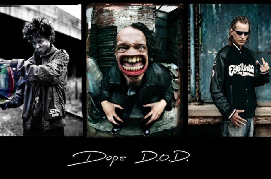 """""""Dope D.O.D."""""""