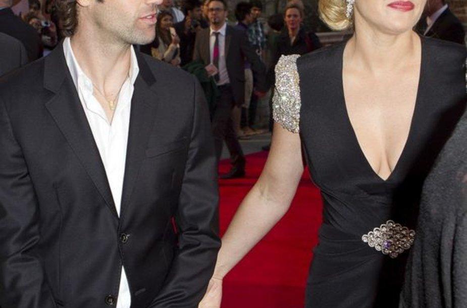 Nedas Rocknrollas ir Kate Winslet