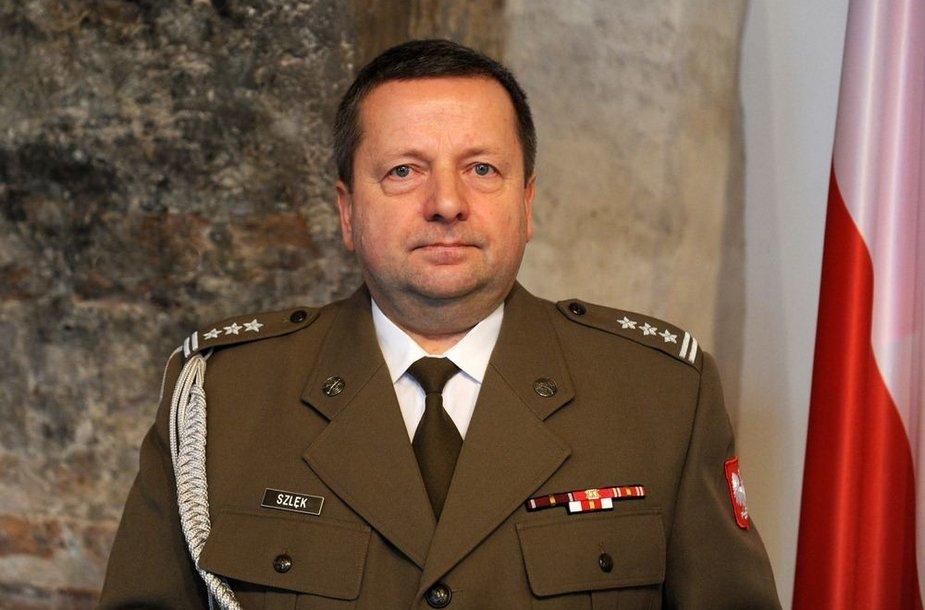 Zbigniewas Szlękas