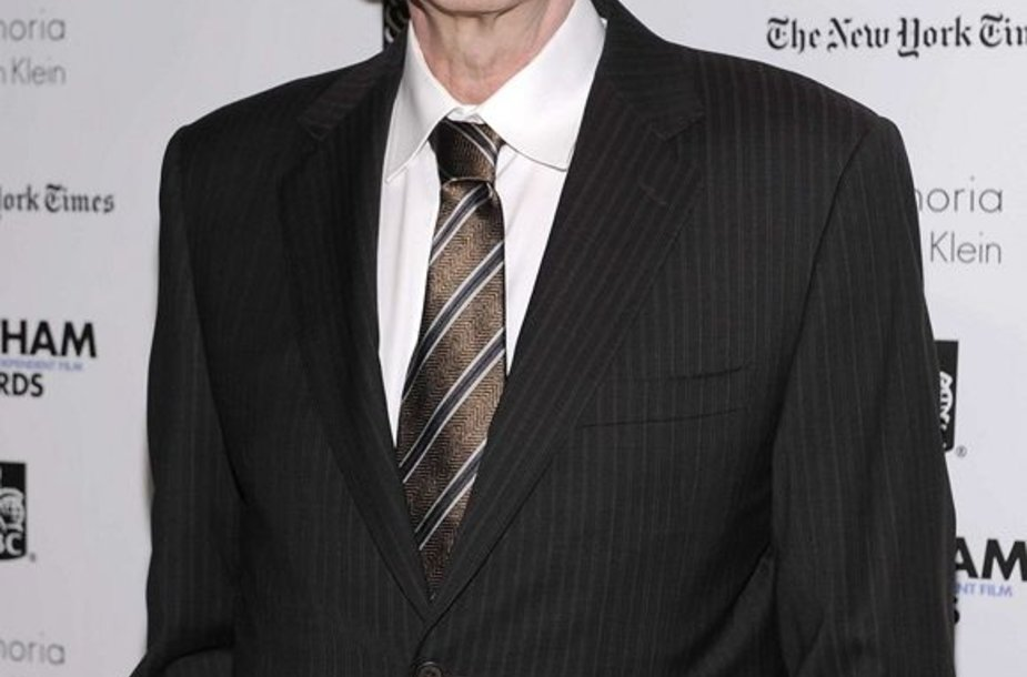 Davidas Cronenbergas