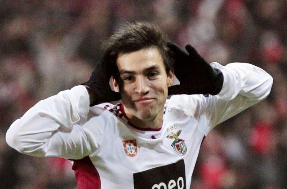 Nicolas Gaitano
