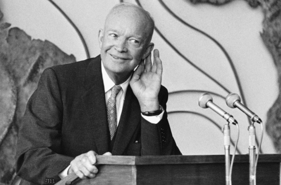 Dwightas Eisenhoweris