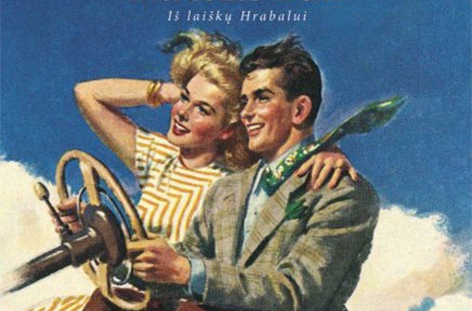 "Pawel Huelle ""Mercedes–Benz. Iš laiškų Hrabalui"""