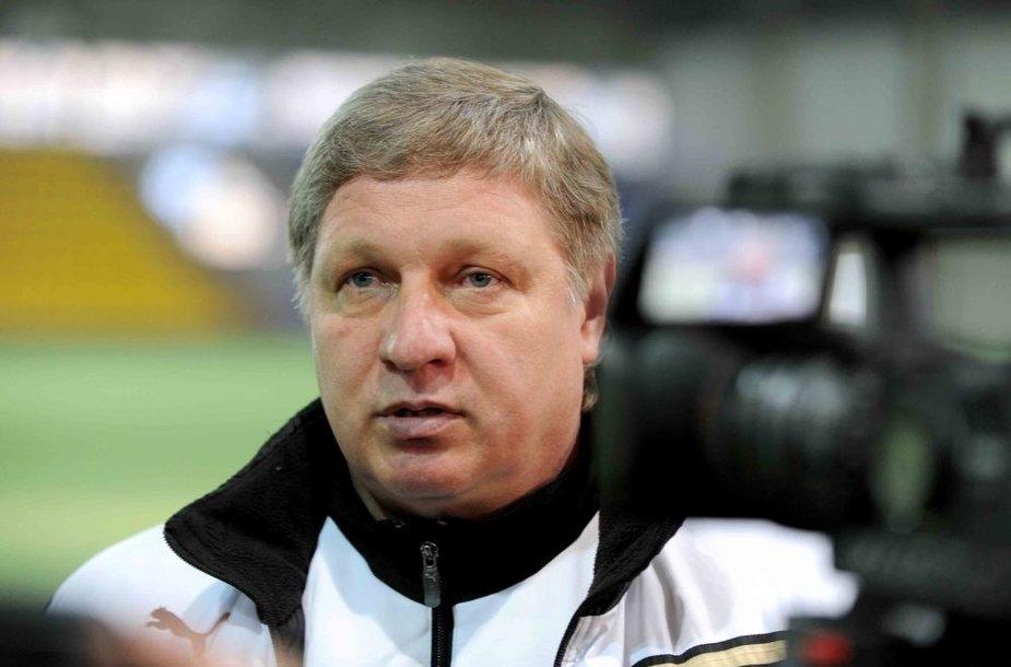 Stasys Baranauskas