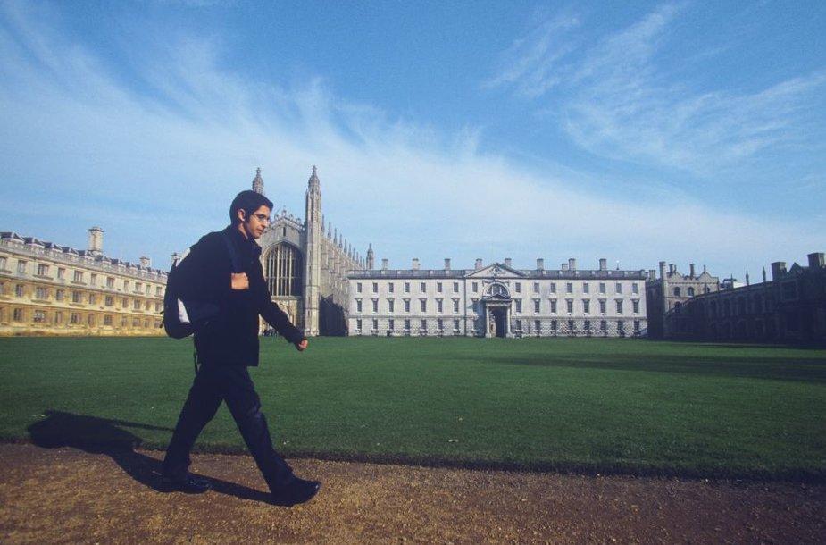 Kembridžo universitetas