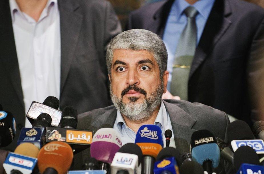 Khaled Meshaalas