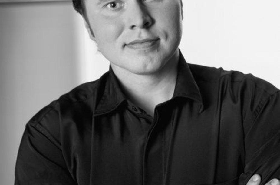Andris Ludvigs