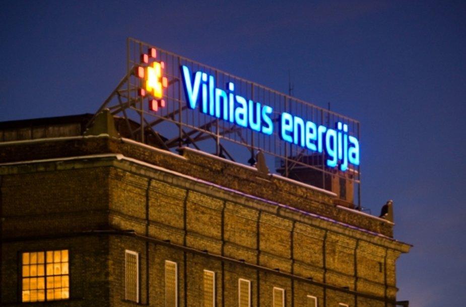 """""""Vilniaus energija"""""""