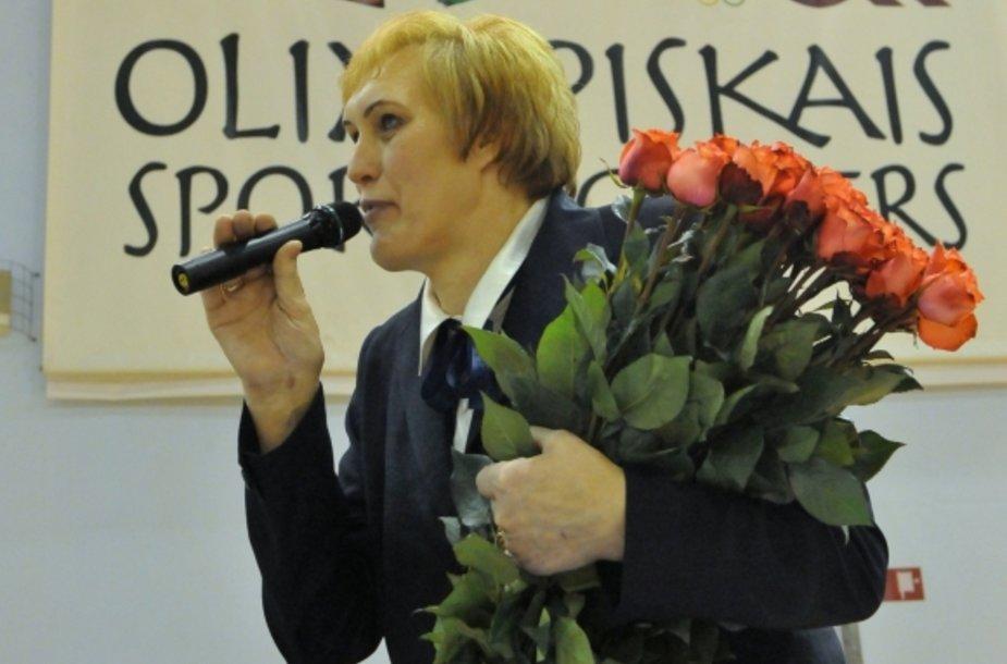 Uljana Semionova