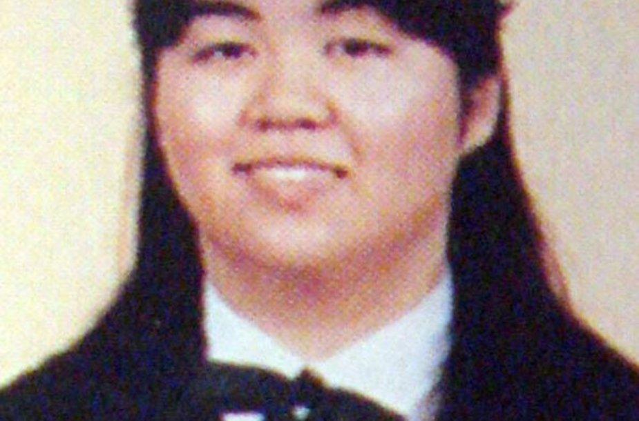 Kanae Kijima nuteista dėl trijų vyrų nužudymo