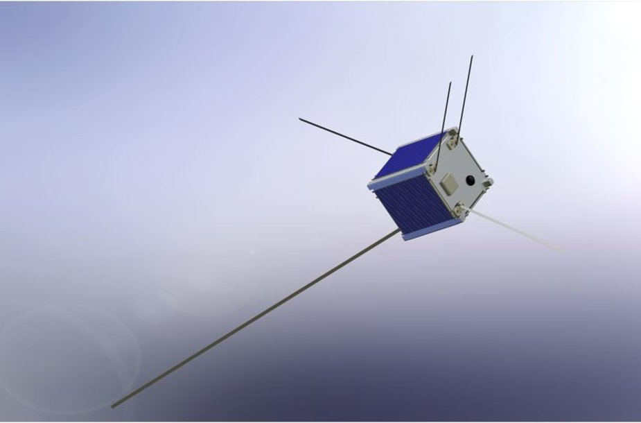Lietuviškas palydovas, planuojama, kils 2013-aisiais